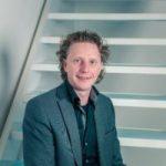 Bob Kort, Eigenaar Level Trappen & Constructies B.V. - Utiliteitsbouw Trap